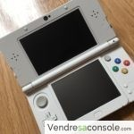 NINTENDO 3DS BLANCHE NEUVE