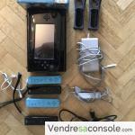 Wii U 32GB noire