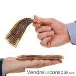 Finance et crédit personnel