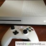 Xbox one s 1to , 2mannete